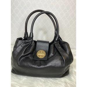 Kate Spade Stevie Bexley Pebble Leather Bag